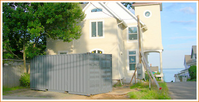 storage containers Pineville